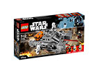 LEGO Imperial Assault Hovertank Star Wars RO-120519