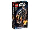LEGO Kersantti Jyn Erso Lego Star Wars