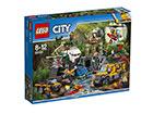 LEGO CITY viidakkoleiri RO-120537