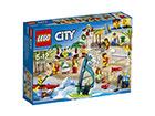 LEGO CITY hauska ranta RO-120539