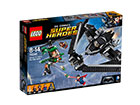 LEGO Super Heroes RO-120675