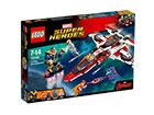 LEGO Super Heroes RO-120677