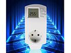 Termostaatti lämpöpaneelin ohjaukseen HD-121338
