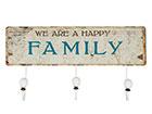 Seinänaulakko FAMILY EV-121355