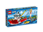LEGO CITY pelastusverne RO-121503