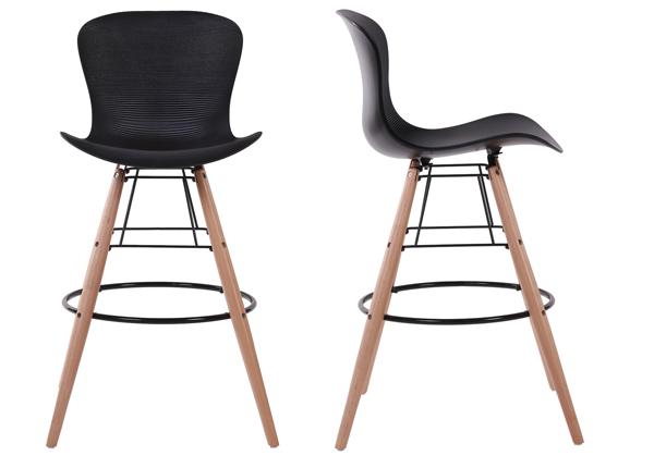 Bar-tuolit RINGSTED, 2 kpl BL-121889