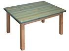 Lasten pöytä 100x70 cm PP-122522