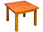 Lasten pöytä 70x70 cm PP-122524