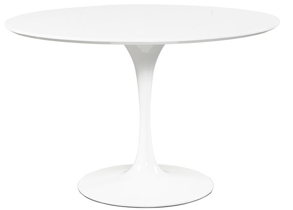 Ruokapöytä INDEX Ø 120 cm