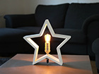 Puinen tähti 29 cm AA-122812