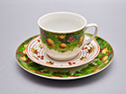 Kahvikuppi ja lautaset JOULUT NN-122927