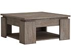 Sohvapöytä 80x80 cm CM-123182