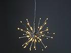 Koristevalaisin Firework 30 cm