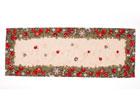 Gobeliinikankainen joululiina SPRUCE 37x95 cm TG-123464