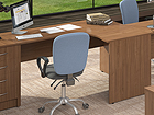 Työpöytä IMAGO 160 cm KB-123581