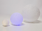 LED valokerä BALL
