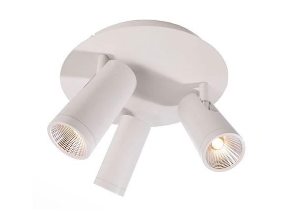 Kohdistava kattovalaisin DABIH III LED LY-123893