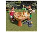 Hiekka- ja vesipuistopöytä STEP2 WB-123927