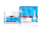 New Aqua Hybrid kosteuttava päivävoide-geeli Eveline Cosmetics 50ml UR-123950