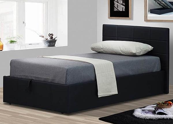 Sänky vuodevaatelaatikolla CHANEL 90x200 cm AQ-124140