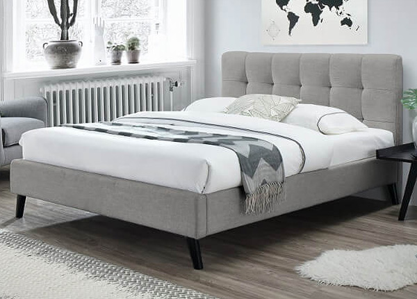 Sänky FLEUR 160x200 cm AQ-124147