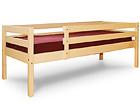 Sänky, koivu 70x155 cm WK-124366
