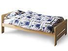 Sänky, koivu 70x155 cm WK-124368