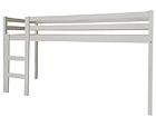 Parvisänky, koivu 70x155 cm WK-124369