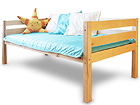 Sänky 70x155 cm, koivu WK-124375