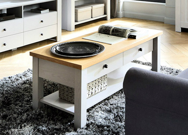 Sohvapöytä 120x50 cm TF-124401