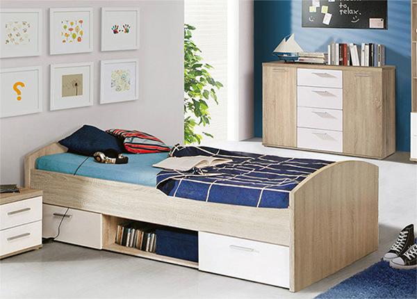 Sänky 90x200 cm TF-124438