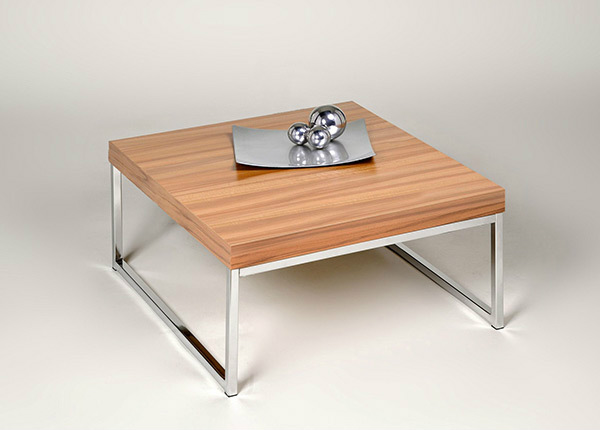 Sohvapöytä 70x70 cm AY-124453