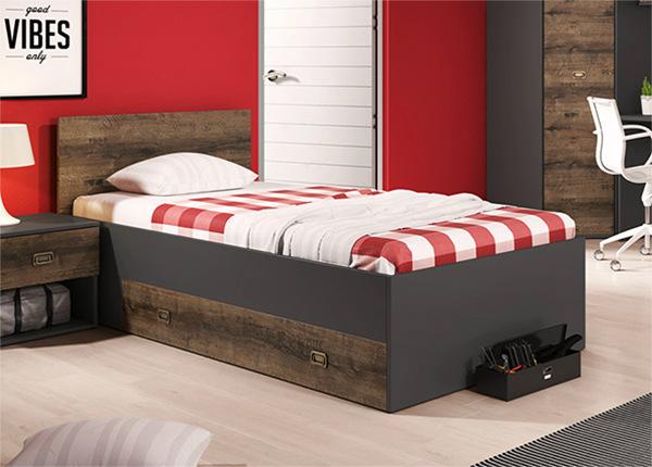 Sänky 90x200 cm TF-124571