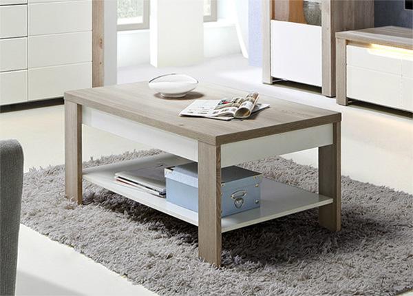 Sohvapöytä 100x60 cm TF-124627