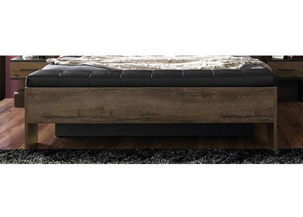 Sängynpäätylaatikko TF-124682
