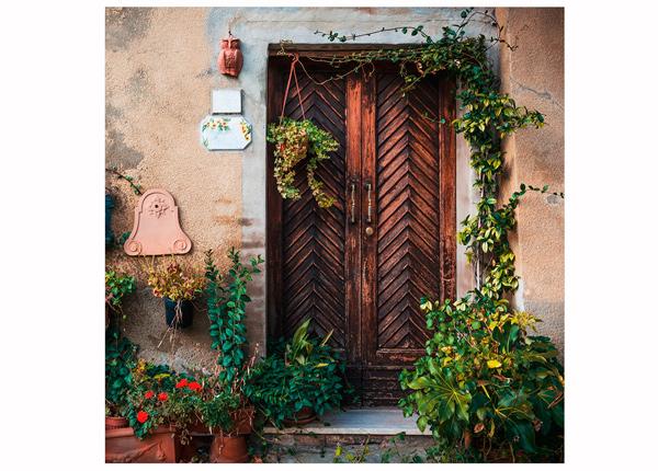 Lasitaulu ITALY DOOR 30x30 cm QA-124767