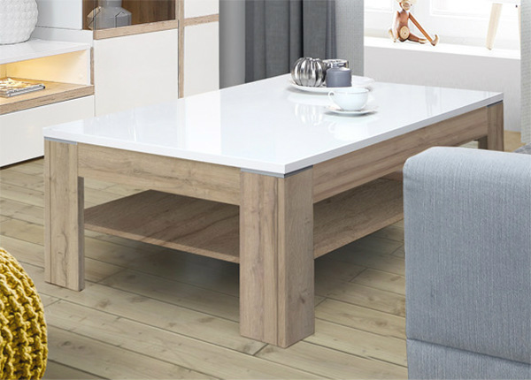 Sohvapöytä 120x75 cm TF-124795