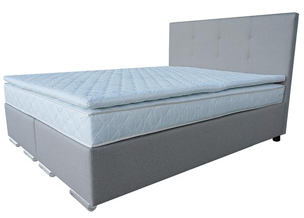 Sänkysarja CONTINENTAL BONNEL + sijauspatja PPU 160x200 cm MT-124843