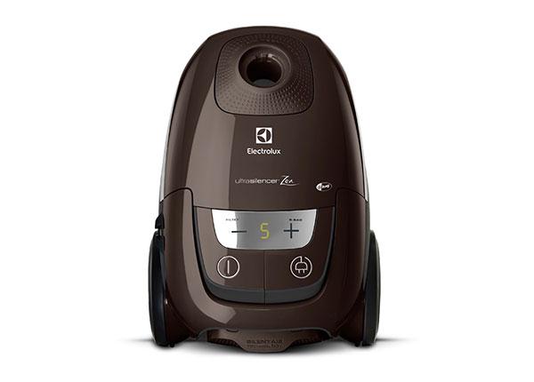 Pölynimuri ELECKTROLUX UltraSilencer Zen EL-124992