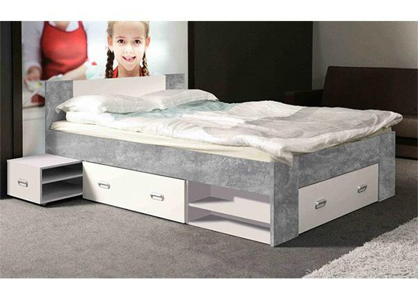 Sänkysarja 140x200 cm TF-125036