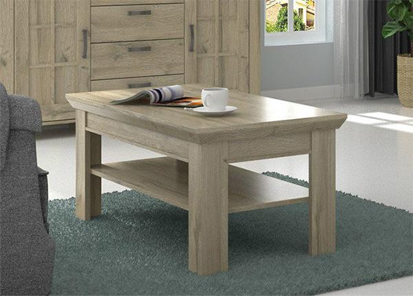 Sohvapöytä HAMILTON 120x60 cm TF-125102