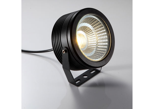 LED valaisin maanpintaan IP67 NH-125546