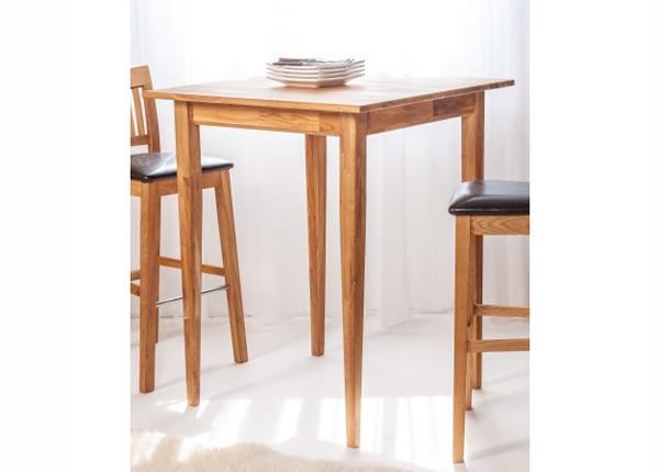 Tammi baaripöytä 80x80 cm EC-125610
