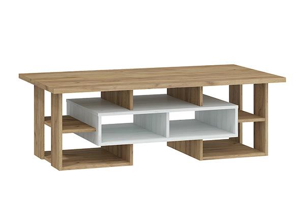 Sohvapöytä 130x68 cm TF-125716