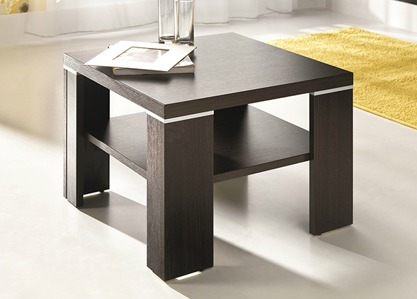 Sohvapöytä RUUT 60x60 cm TF-125749