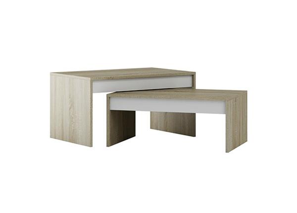 Sohvapöydät, 2 kpl TF-125899