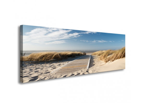 Seinätaulu NORTH SEA DUNE 120x40 cm ED-126286