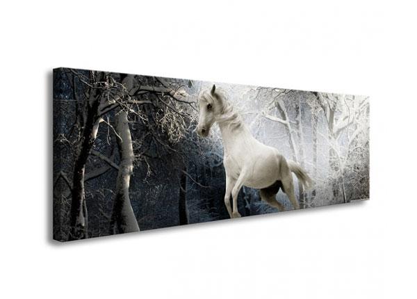 Seinätaulu HORSE 120x40 cm ED-126289