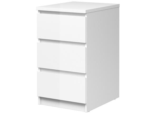 Yöpöytä/laatikosto NAIA AQ-126400