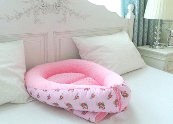 Vauvapesä ROMANCE PINK MD-126660